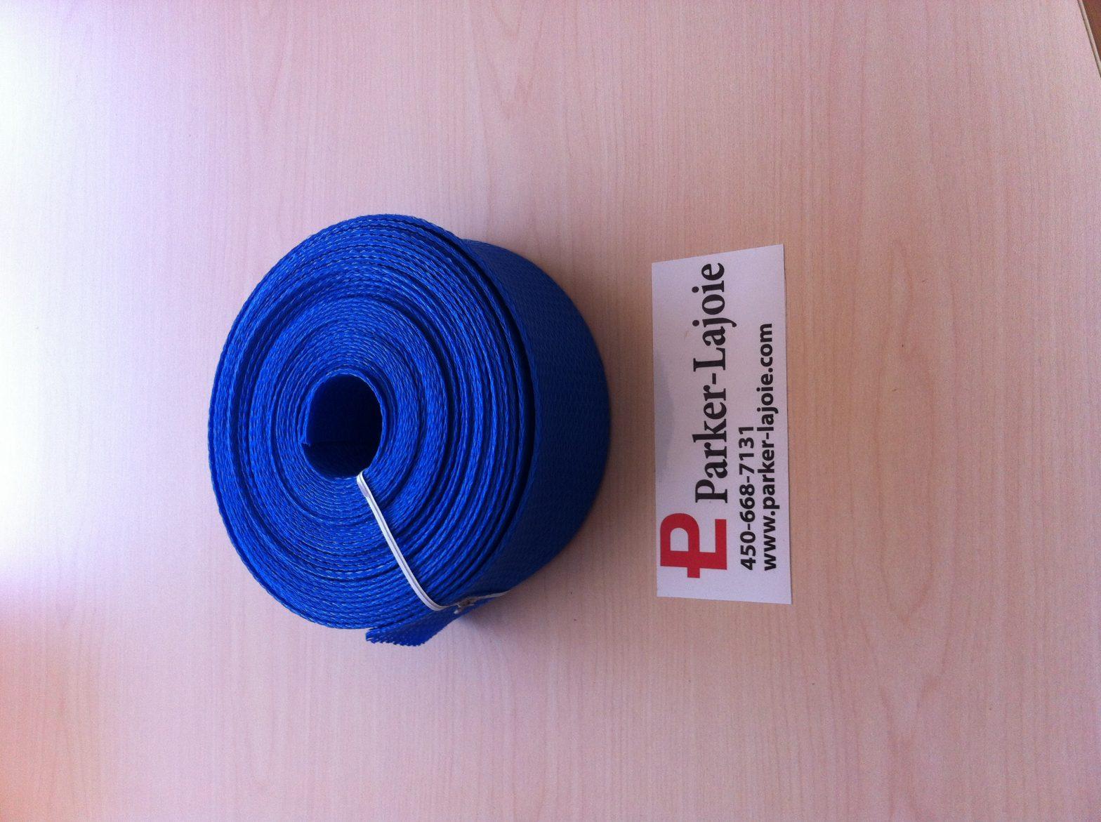 Gaine protectrice en polyester de 50'-0