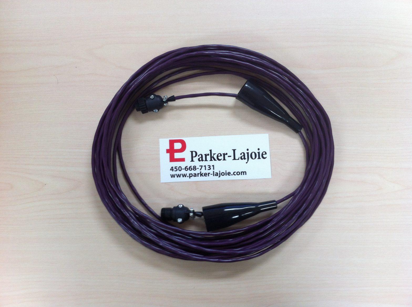 Câble TC-0