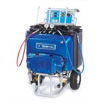 Reactor E-10HP (machine seulement), 2x 120Vac, 2KW, 1 Phase-0