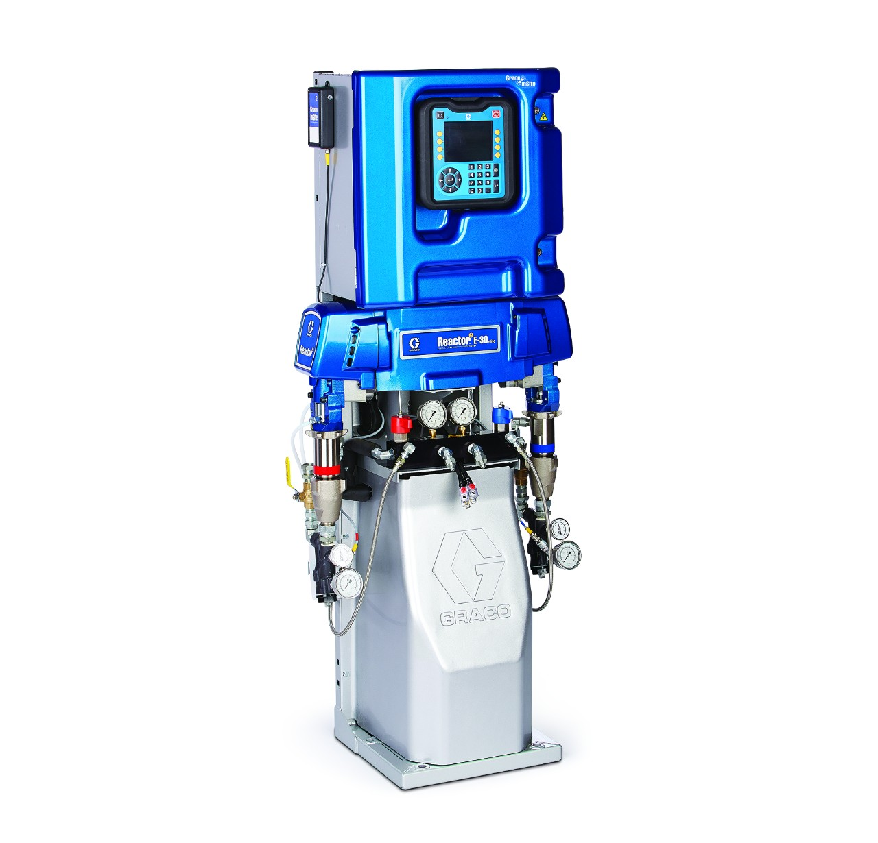 Reactor 2 E-XP2® Élite, 15 KW