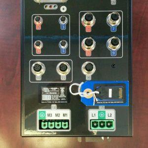 Module de contrôle du moteur -0
