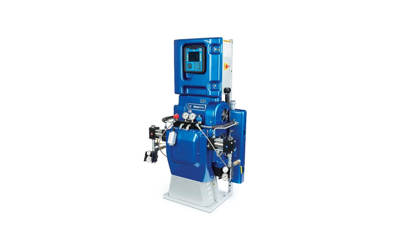 Reactor 2 H-30 Standard 10.2KW