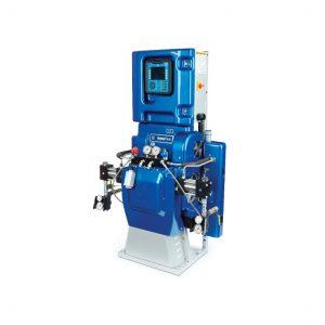 Reactor 2 H-30 Standard 15.3KW