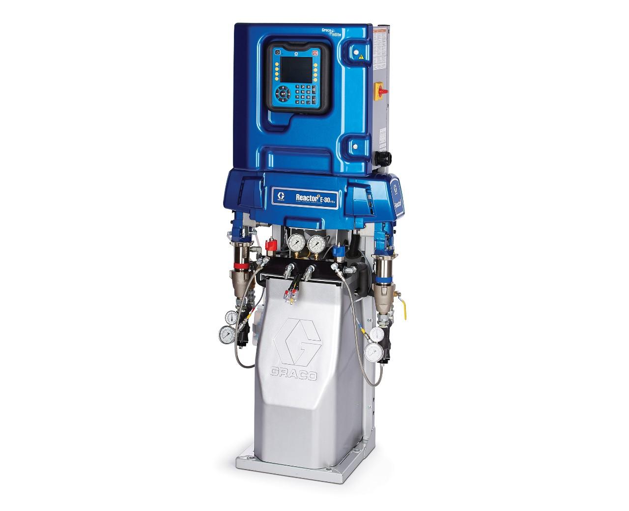 Reactor 2 E-XP2 Standard 15.3KW