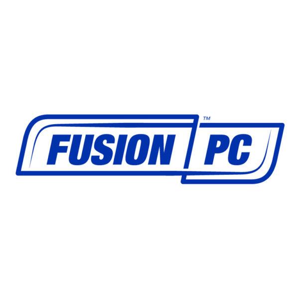 Pistolet Fusion PC